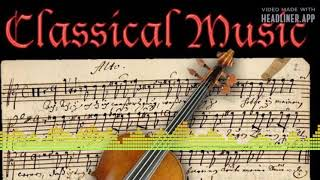 Musique Classique Audiogram made with @headlinervideo