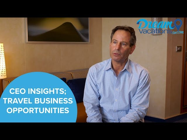 Insights on Travel Business Opportunities - World Travel Holdings CEO, Brad Tolkin