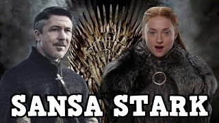 Game of Thrones Season 7 Sansa Stark Predictions