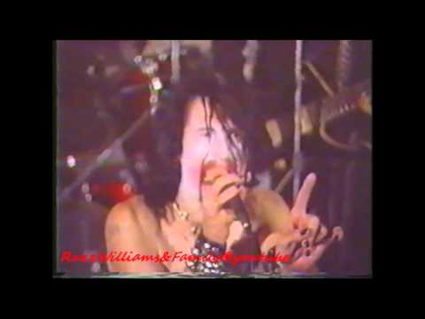 Shadow Project - Here and There (Live - 1990)