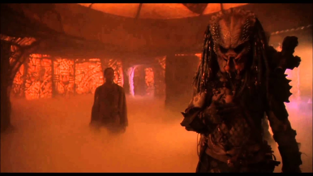 Download Predator 2: The final encounter with The Lost Hunters