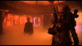 Predator 2: The final encounter with The Lost Hunters