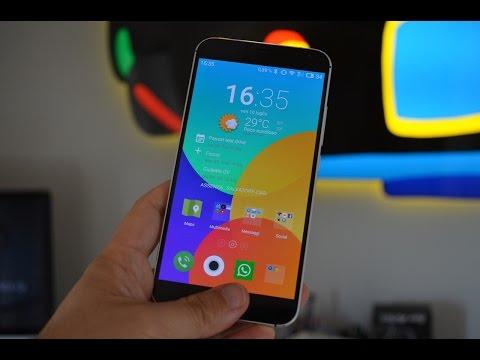 Meizu MX5: la Recensione di HDblog.it