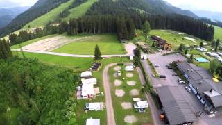 Euro-Camp Wilder Kaiser in Kössen