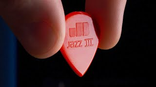 Is the Jazz III the ultimate lead guitar pick?