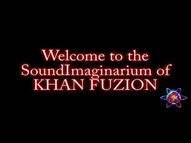 Welcome to the Sound Imaginarium