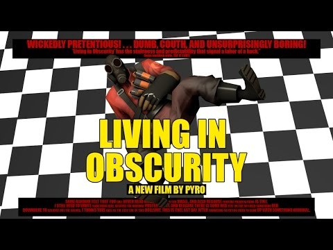 """Living in Obscurity"" - SFM - Saxxy Awards Best Drama Winner 2016"