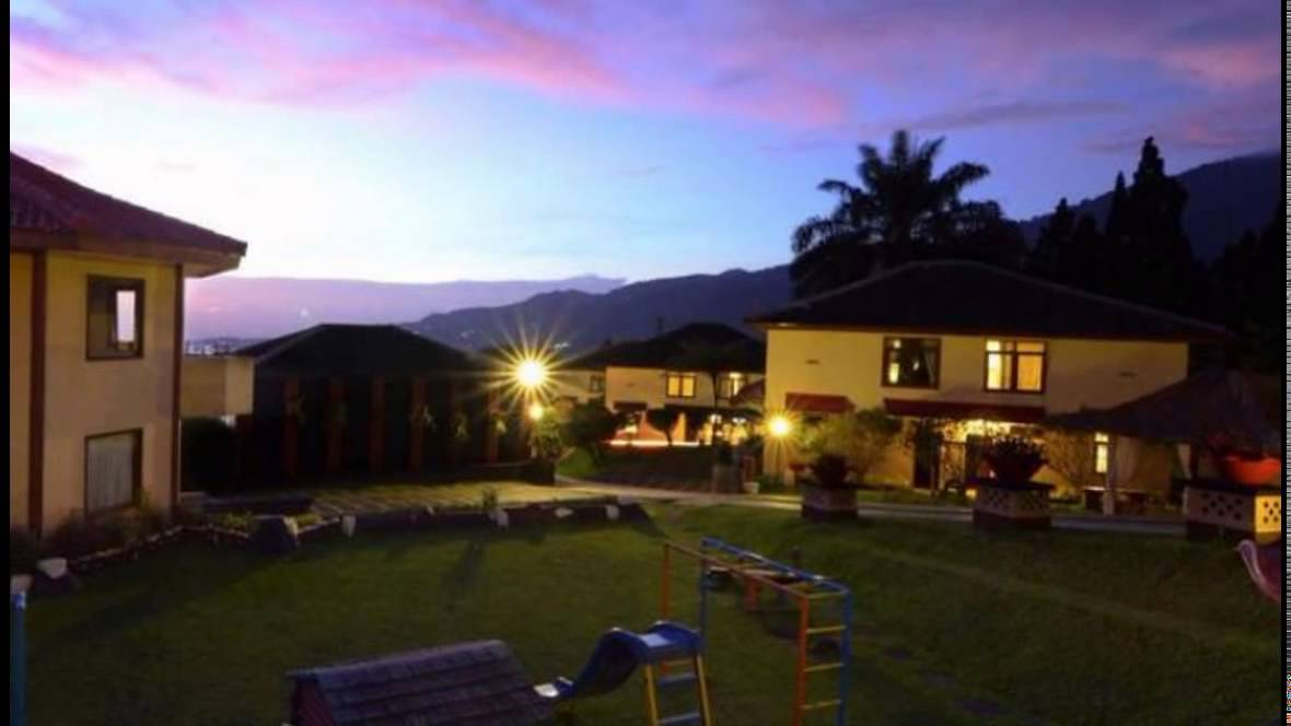 Hotel Bagus Di Daerah Puncak Pass Hotel Murah Di Daerah Puncak
