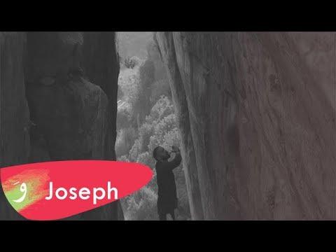 Joseph Attieh - Ghalta Tani [Official Lyric Video] / جوزيف عطية - غلطة تاني