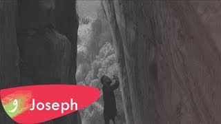 Joseph Attieh - Ghalta Tani [Official Lyric Video] / جوزيف عطية - غلطة تاني