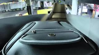 This is how it feels to be a bag at Lambert Airport
