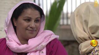Gambar cover ساس الدار في موسمها الجديد الحلقة الأولى