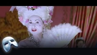 Poor Fool, He Makes Me Laugh - 2004 Film | The Phantom of the Opera