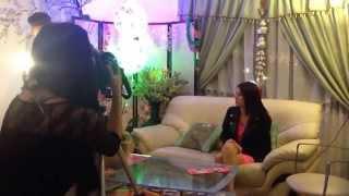 """Kha Ly-Thanh Duy talk show """"So Dao Hoa 2""""/part 3"""
