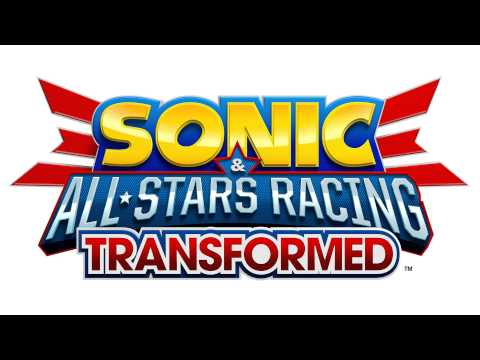 Adder's Lair - Sonic & All Stars Racing Transformed Music Extended
