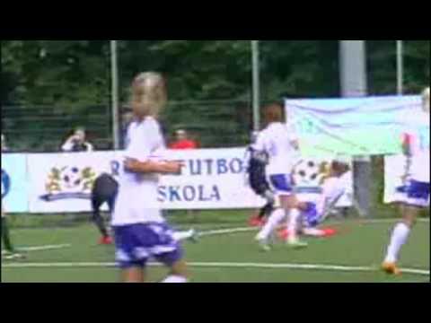 RFS  FK Liepāja highlight