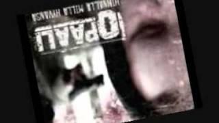 Opaali - Sorilta feat. Otto M, Juju, Hannibal