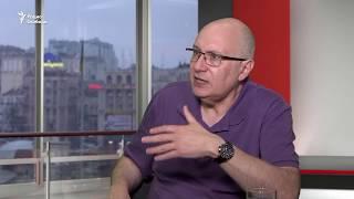 """""""Люди выключили из себя Россию"""""""