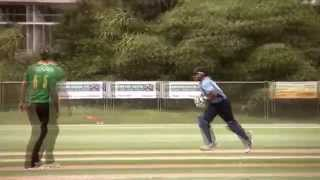Auckland Aces vs. Central Stags Colin Maiden Park