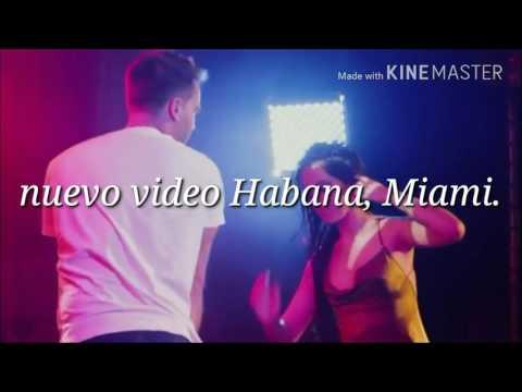 Camila Cabello nuestra Cubana aqui en Miami, filmando y fotos para su Album, Sujetense las pelucas😊