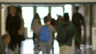 Florida teacher's union lawsuit hits a snag