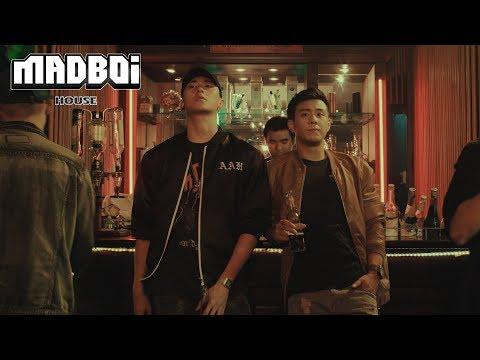 [Music Video] NHƯ CẦN OXY - KLAW - ROCKER NGUYEN, HUYME & NGOC MINH DUONG- MADBOI HOUSE