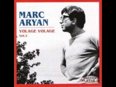 Marc Aryan La Lettre