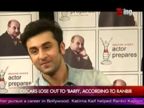 Acting Tips By Ranbir Kapoor