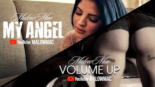 Malow Mac - My Angel & Volume Up (Double Video)