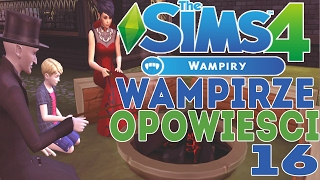 Bella Ćwir wampirem Wampirze opowieści 16 The Sims
