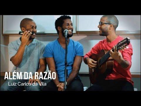 """TRIO JULIO - """"ALÉM DA RAZÃO"""" - ( Luiz Carlos Da Vila / Sombra / Sombrinha )"""