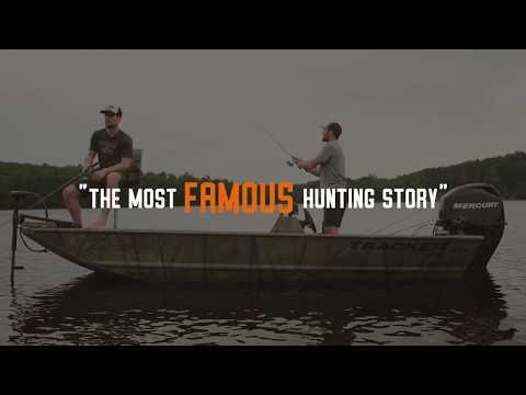The Most Famous Hunting Story Ever Told