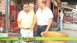 Foodie  The Dhaba Express III