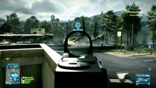 Battlefield 3 Gameplay Ita PC Multiplayer Confine sul Caspio -Eddy,Hoffman,Saburo24,Ghost-