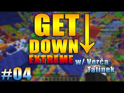 Get Down #04 Extrémní Parkour SKILL [PlanB]