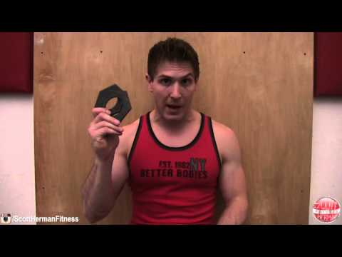 Deadlift Strength – 5 Plateau-Busting Exercises for any Big Pull