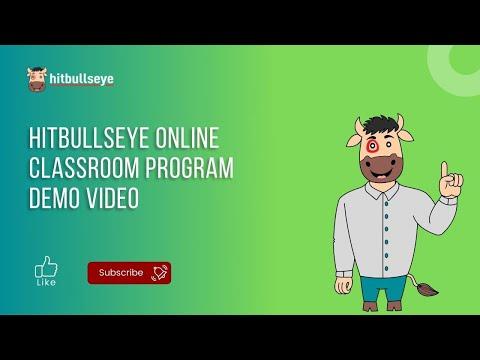 CAT Online Classroom Demo - CAT Online Demo Lectures