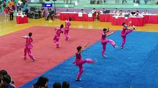 20180406 WuShu A Boys Group QuanShu 9069 RIVER VALLEY HIGH SCHOOL