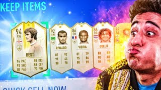 ICON IN EVERY PACK!!!! | FIFA 19