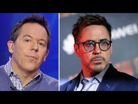 Gutfeld: Liberal reporter tries to out Robert Downey Jr.