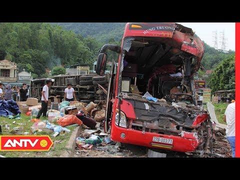 Tin nhanh 9h hôm nay   Tin tức Việt Nam 24h   Tin an ninh mới nhất ngày 18/06/2019   ANTV