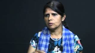 Interview with Dr Laxmi Ghimire