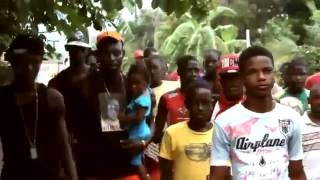 Vybz Kartel Ft Tommy Lee - Betray Di Gaza Boss (Official Video) Nov 12 @EVAFRESHREGGAE