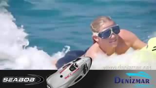 Seabob Deniz Jeti Su Scooterı