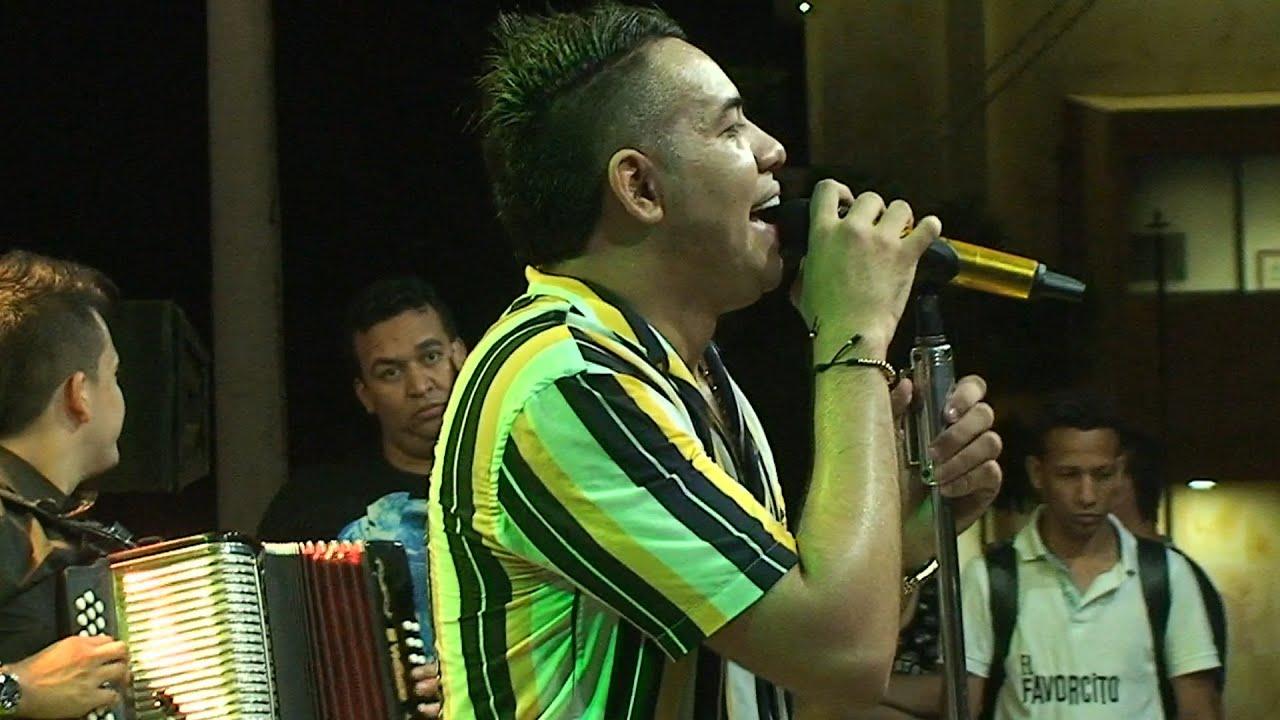 Al Fin Llegaste Tú (En Vivo) - Diego Daza & Carlos Rueda (Manaure) [[FULL HD]]