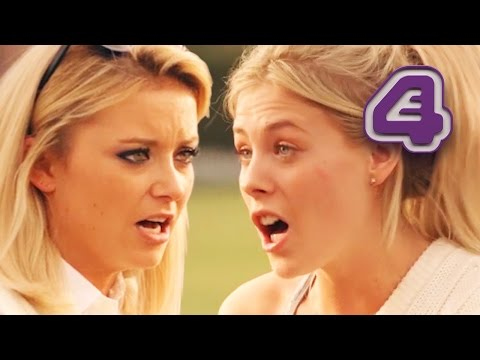 Frankie Wants Liv To Choose Between Her And Tina   Made In Chelsea