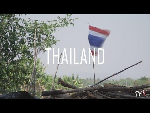 """Treasure Travels - THAILAND Ep. 2 - """"Vaj Loog Tsua"""""""