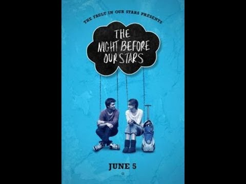 The Night Before Our Stars Full Live Simulcast (The Fault in Our Stars)