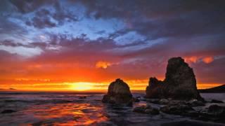 Sergey Alekseev - Sunset On Sea
