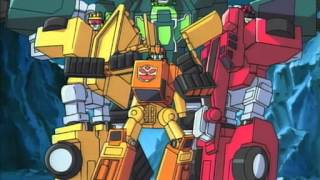 Transformers Robots In Disguise Episodio 20 La Inexperiencia De Wedge